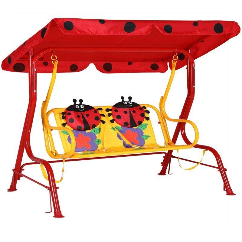 dwuosobowa hu tawka ogrodowa dla dzieci ogr d dla. Black Bedroom Furniture Sets. Home Design Ideas