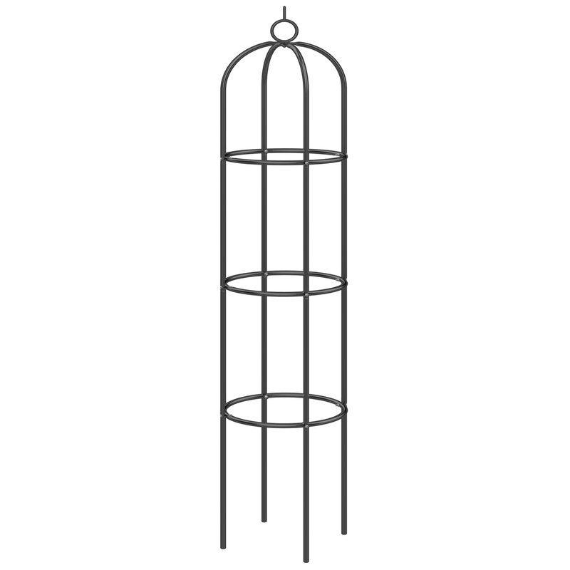 dzwon uk podpora na r e 200 cm pergola stojak ogr d pergole i kratki. Black Bedroom Furniture Sets. Home Design Ideas