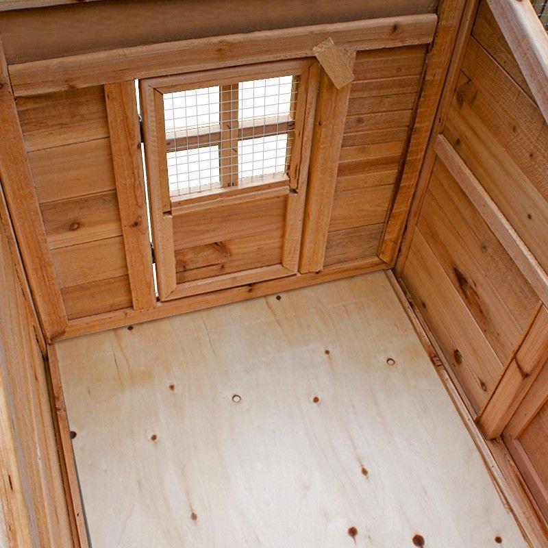 kurnik klatka dla kur kr lik w zwierz t zagroda ogr d klatki dla gryzoni i kur. Black Bedroom Furniture Sets. Home Design Ideas