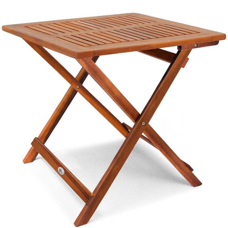 stol stolik drewniany skladany ogrodowy xxcm ogrod